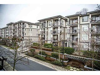 Photo 9: 308 4868 BRENTWOOD Drive in Burnaby: Brentwood Park Condo for sale (Burnaby North)  : MLS®# V1100885