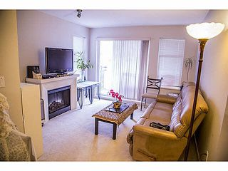 Photo 3: 308 4868 BRENTWOOD Drive in Burnaby: Brentwood Park Condo for sale (Burnaby North)  : MLS®# V1100885