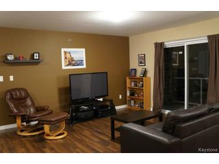 Photo 3: 1143 St Anne's Road in WINNIPEG: St Vital Condominium for sale (South East Winnipeg)  : MLS®# 1502406