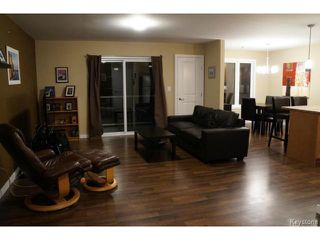 Photo 2: 1143 St Anne's Road in WINNIPEG: St Vital Condominium for sale (South East Winnipeg)  : MLS®# 1502406