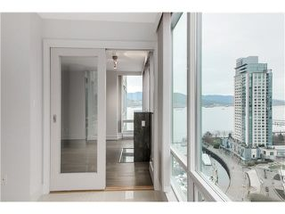 "Photo 11: 1803 499 BROUGHTON Street in Vancouver: Coal Harbour Condo for sale in ""DENIA"" (Vancouver West)  : MLS®# V1104068"