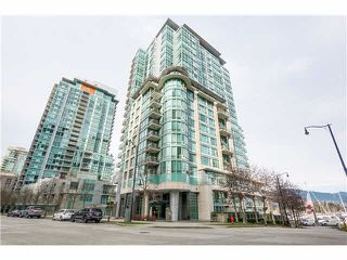 "Photo 1: 1803 499 BROUGHTON Street in Vancouver: Coal Harbour Condo for sale in ""DENIA"" (Vancouver West)  : MLS®# V1104068"