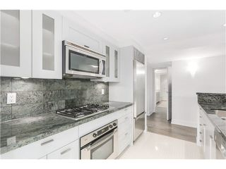 "Photo 8: 1803 499 BROUGHTON Street in Vancouver: Coal Harbour Condo for sale in ""DENIA"" (Vancouver West)  : MLS®# V1104068"