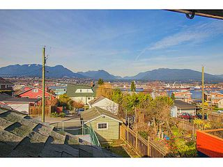"""Photo 19: 2875 TRINITY Street in Vancouver: Hastings East House for sale in """"SUNRISE/EAST VILLAGE"""" (Vancouver East)  : MLS®# V1109853"""