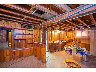 """Photo 11: 2875 TRINITY Street in Vancouver: Hastings East House for sale in """"SUNRISE/EAST VILLAGE"""" (Vancouver East)  : MLS®# V1109853"""