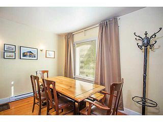 """Photo 6: 2875 TRINITY Street in Vancouver: Hastings East House for sale in """"SUNRISE/EAST VILLAGE"""" (Vancouver East)  : MLS®# V1109853"""