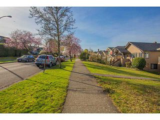 """Photo 14: 2875 TRINITY Street in Vancouver: Hastings East House for sale in """"SUNRISE/EAST VILLAGE"""" (Vancouver East)  : MLS®# V1109853"""