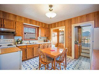 """Photo 7: 2875 TRINITY Street in Vancouver: Hastings East House for sale in """"SUNRISE/EAST VILLAGE"""" (Vancouver East)  : MLS®# V1109853"""