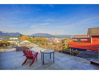 """Photo 18: 2875 TRINITY Street in Vancouver: Hastings East House for sale in """"SUNRISE/EAST VILLAGE"""" (Vancouver East)  : MLS®# V1109853"""