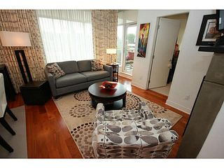 "Photo 3: 310 1808 W 1ST Avenue in Vancouver: Kitsilano Condo for sale in ""FIRST ON FIRST"" (Vancouver West)  : MLS®# V1113360"