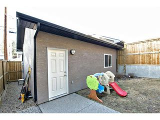 Photo 38: 931 33 Street NW in Calgary: Parkdale House for sale : MLS®# C4003919