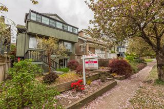 Photo 2: 3664 W 15TH Avenue in Vancouver: Point Grey House for sale (Vancouver West)  : MLS®# V1117903