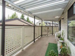 """Photo 14: 202 13882 102 Avenue in Surrey: Whalley Townhouse for sale in """"GLENDALE VILLAGE"""" (North Surrey)  : MLS®# F1438802"""