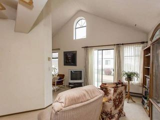 "Photo 4: 202 13882 102 Avenue in Surrey: Whalley Townhouse for sale in ""GLENDALE VILLAGE"" (North Surrey)  : MLS®# F1438802"