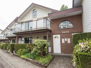 "Photo 15: 202 13882 102 Avenue in Surrey: Whalley Townhouse for sale in ""GLENDALE VILLAGE"" (North Surrey)  : MLS®# F1438802"