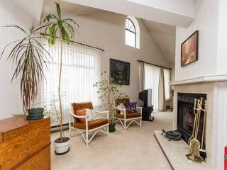"Photo 2: 202 13882 102 Avenue in Surrey: Whalley Townhouse for sale in ""GLENDALE VILLAGE"" (North Surrey)  : MLS®# F1438802"