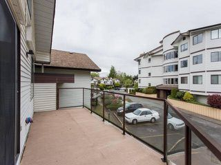 "Photo 20: 202 13882 102 Avenue in Surrey: Whalley Townhouse for sale in ""GLENDALE VILLAGE"" (North Surrey)  : MLS®# F1438802"