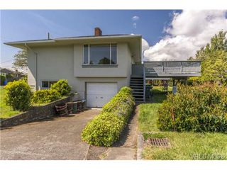 Photo 6: 2090 Allenby St in VICTORIA: OB Henderson Single Family Detached for sale (Oak Bay)  : MLS®# 700199