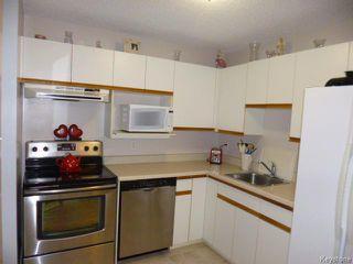 Photo 5: 55 Bayridge Avenue in WINNIPEG: Fort Garry / Whyte Ridge / St Norbert Condominium for sale (South Winnipeg)  : MLS®# 1511433