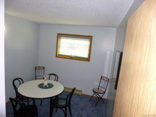 Photo 8: 55 Bayridge Avenue in WINNIPEG: Fort Garry / Whyte Ridge / St Norbert Condominium for sale (South Winnipeg)  : MLS®# 1511433
