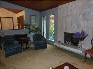 "Photo 8: 5472 BLUEBERRY Lane in North Vancouver: Grouse Woods House for sale in ""GROUSE WOODS"" : MLS®# V1127820"
