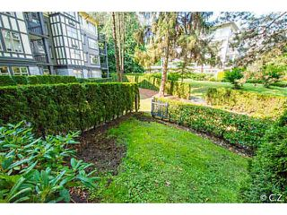 "Photo 14: 108 4885 VALLEY Drive in Vancouver: Quilchena Condo for sale in ""MACLURE HOUSE"" (Vancouver West)  : MLS®# V1133551"
