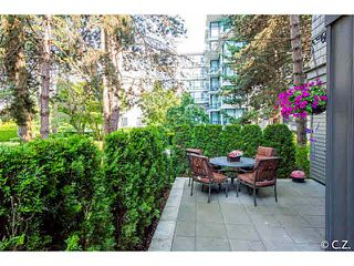 "Photo 15: 108 4885 VALLEY Drive in Vancouver: Quilchena Condo for sale in ""MACLURE HOUSE"" (Vancouver West)  : MLS®# V1133551"