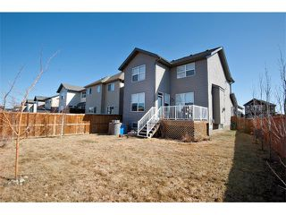 Photo 34: 40 CHAPARRAL VALLEY Green SE in Calgary: Chaparral Valley House for sale : MLS®# C4021100