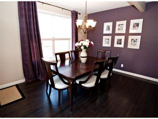 Photo 9: 40 CHAPARRAL VALLEY Green SE in Calgary: Chaparral Valley House for sale : MLS®# C4021100