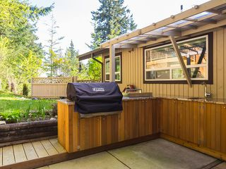 Photo 10: 5620 EAGLE Court in North Vancouver: Grouse Woods House for sale : MLS®# V1140825