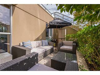"Photo 2: 307 1030 W BROADWAY in Vancouver: Fairview VW Condo for sale in ""La Columba"" (Vancouver West)  : MLS®# V1143142"