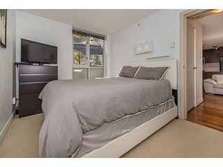 "Photo 11: 307 1030 W BROADWAY in Vancouver: Fairview VW Condo for sale in ""La Columba"" (Vancouver West)  : MLS®# V1143142"