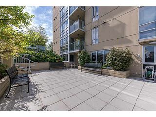 "Photo 19: 307 1030 W BROADWAY in Vancouver: Fairview VW Condo for sale in ""La Columba"" (Vancouver West)  : MLS®# V1143142"
