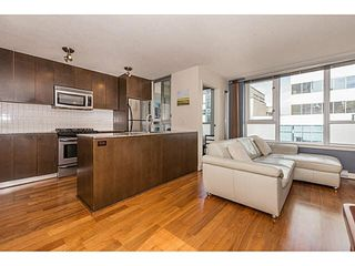 "Photo 7: 307 1030 W BROADWAY in Vancouver: Fairview VW Condo for sale in ""La Columba"" (Vancouver West)  : MLS®# V1143142"