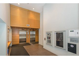 "Photo 17: 307 1030 W BROADWAY in Vancouver: Fairview VW Condo for sale in ""La Columba"" (Vancouver West)  : MLS®# V1143142"