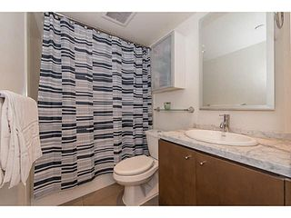 "Photo 12: 307 1030 W BROADWAY in Vancouver: Fairview VW Condo for sale in ""La Columba"" (Vancouver West)  : MLS®# V1143142"