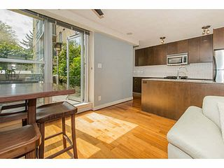 "Photo 10: 307 1030 W BROADWAY in Vancouver: Fairview VW Condo for sale in ""La Columba"" (Vancouver West)  : MLS®# V1143142"