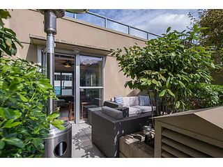 "Photo 14: 307 1030 W BROADWAY in Vancouver: Fairview VW Condo for sale in ""La Columba"" (Vancouver West)  : MLS®# V1143142"