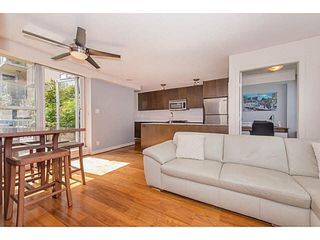 "Photo 8: 307 1030 W BROADWAY in Vancouver: Fairview VW Condo for sale in ""La Columba"" (Vancouver West)  : MLS®# V1143142"