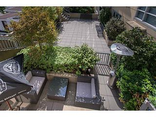 "Photo 16: 307 1030 W BROADWAY in Vancouver: Fairview VW Condo for sale in ""La Columba"" (Vancouver West)  : MLS®# V1143142"