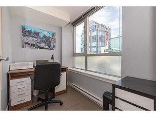 "Photo 5: 307 1030 W BROADWAY in Vancouver: Fairview VW Condo for sale in ""La Columba"" (Vancouver West)  : MLS®# V1143142"
