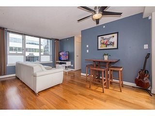 "Photo 6: 307 1030 W BROADWAY in Vancouver: Fairview VW Condo for sale in ""La Columba"" (Vancouver West)  : MLS®# V1143142"