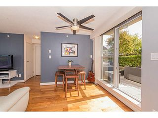 "Photo 9: 307 1030 W BROADWAY in Vancouver: Fairview VW Condo for sale in ""La Columba"" (Vancouver West)  : MLS®# V1143142"