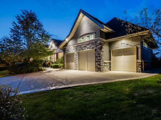 "Photo 1: 15857 39A Avenue in Surrey: Morgan Creek House for sale in ""MORGAN CREEK"" (South Surrey White Rock)  : MLS®# R2001536"