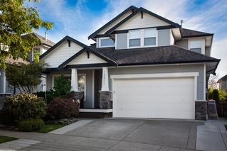 """Photo 1: 18952 70B Street in Surrey: Clayton House for sale in """"Clayton"""" (Cloverdale)  : MLS®# R2006946"""