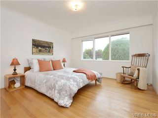 Photo 8: 3058 Henderson Rd in VICTORIA: OB Henderson House for sale (Oak Bay)  : MLS®# 714370