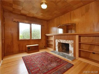 Photo 11: 3058 Henderson Rd in VICTORIA: OB Henderson House for sale (Oak Bay)  : MLS®# 714370