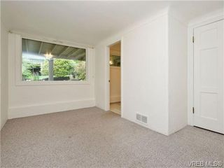 Photo 13: 3058 Henderson Rd in VICTORIA: OB Henderson House for sale (Oak Bay)  : MLS®# 714370