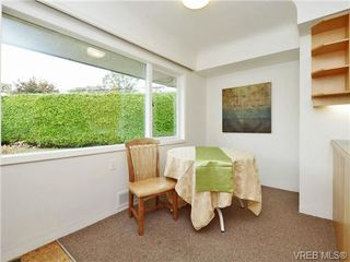 Photo 6: 3058 Henderson Rd in VICTORIA: OB Henderson House for sale (Oak Bay)  : MLS®# 714370