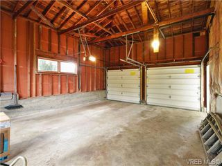 Photo 16: 3058 Henderson Rd in VICTORIA: OB Henderson House for sale (Oak Bay)  : MLS®# 714370